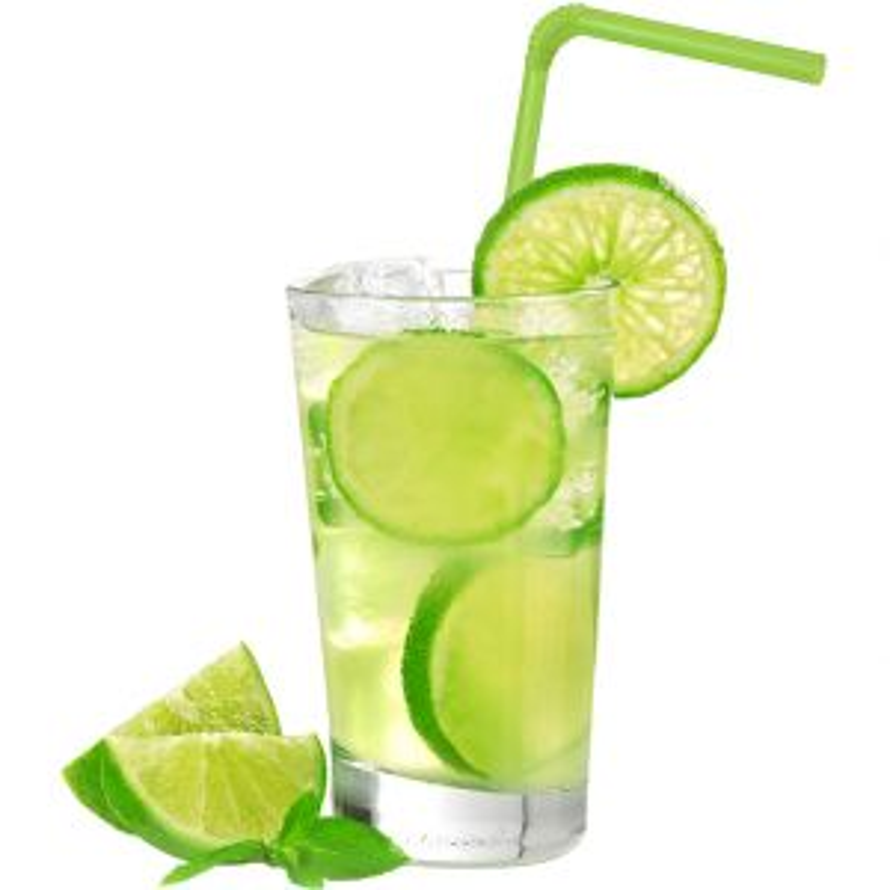Skoddejuice Lime Cold Pressed Aroma
