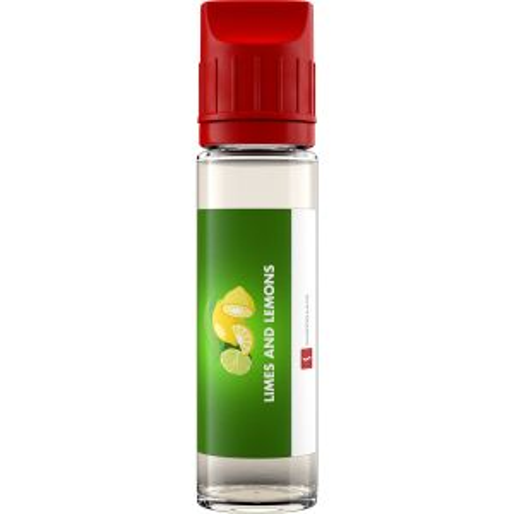 Skoddejuice Limes and Lemons